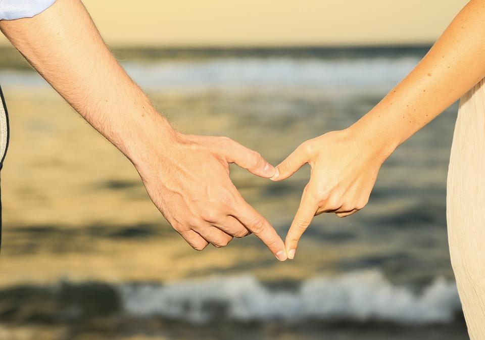 Эксперты рассказали, как разжечь страсть в День святого Валентина / фото pixabay.com
