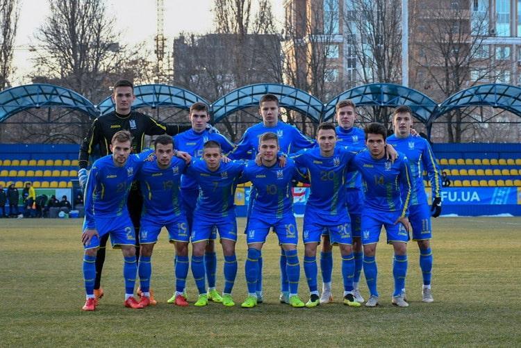 Молодежная сборная Украины узнала календарь матчей відобру к Евро-2021 / ffu.ua