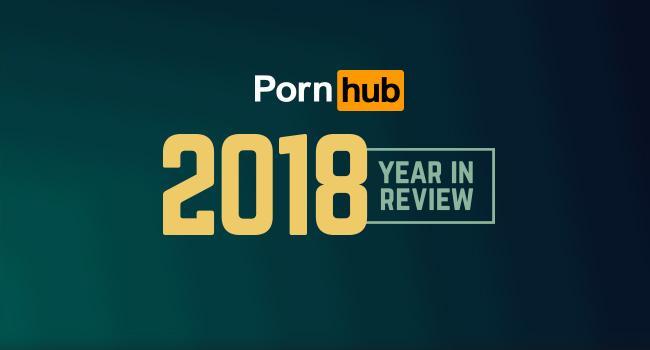 Україна вперше увійшла до Топ-20 країн, які забезпечують 80% трафіку Pornhub / pornhub.com