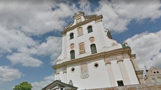На Львівщині відреставрують чотири храми-пам'ятки архітектури