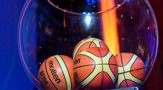 В Мюнхене состоялась жеребьевка женского Евробаскета-2019 / fiba.basketball