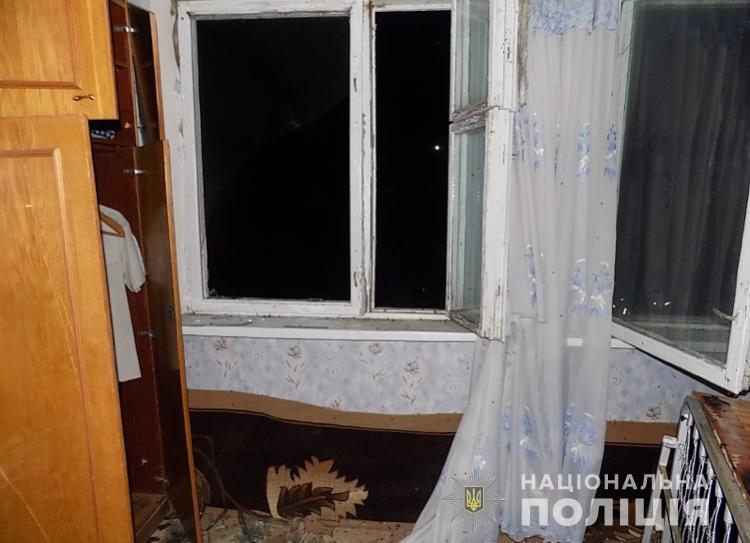 На Одещині чоловік під час пограбування вирішив зварити макарони. І тут щось пішло не так