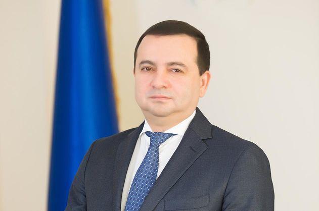 Кудрявцев отказался комментировать это решение Кабмина / фото пресс-служба ГАСИ