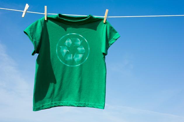 """Одежда из переработанной ткани стала """"подарком года""""в Швеции / recyclenation.com"""