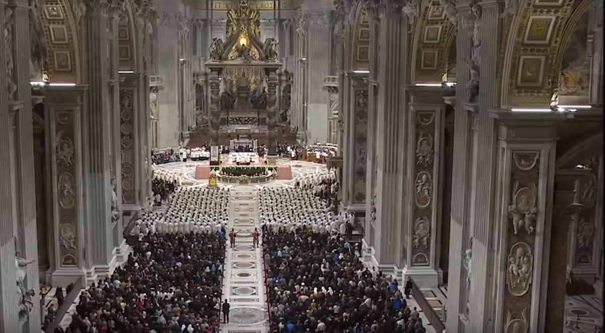 Ватикан / vaticannews.va