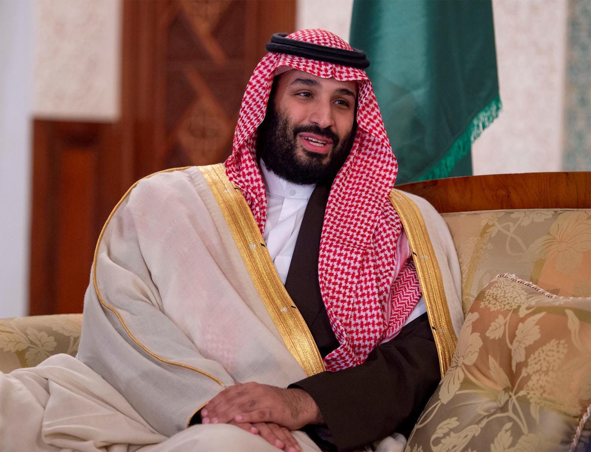 Мухаммед бен Салман одобрил убийство саудовского журналиста Джамаля Хашогги / REUTERS