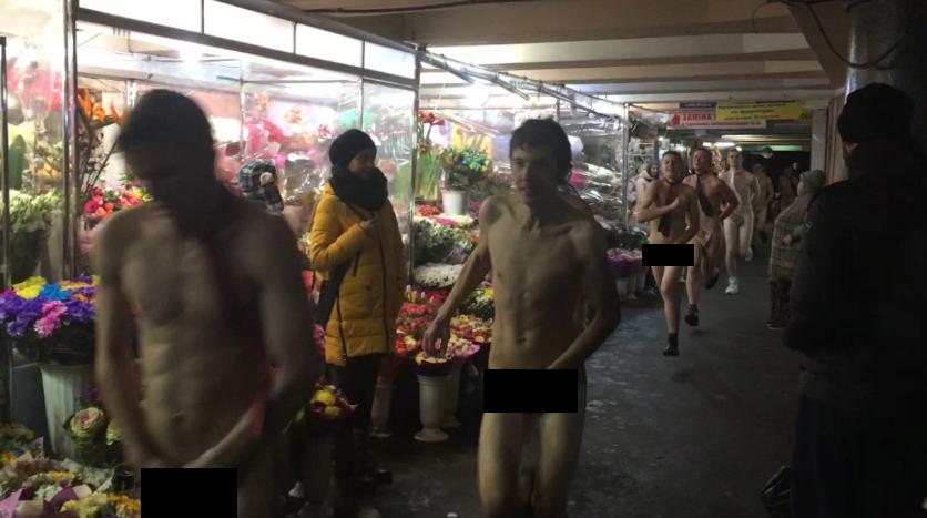 Фото и видео полностью обнаженных мужчин фото свингеров