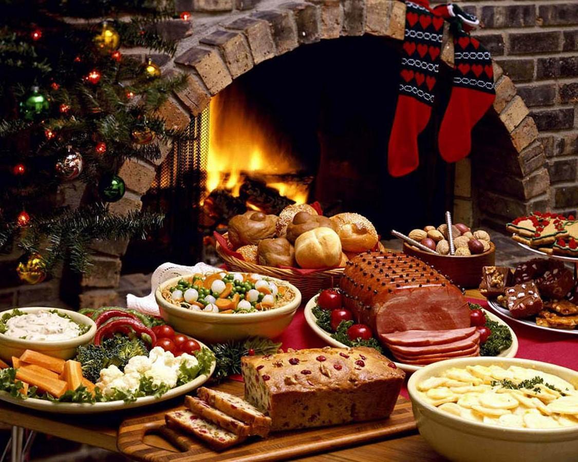 Новогоднее меню 2019 - рецепты для праздничного стола