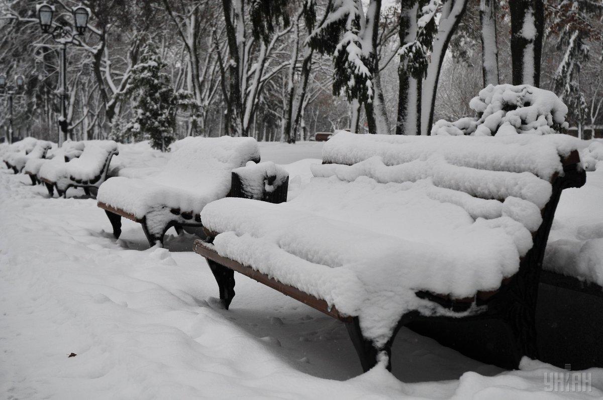 В Україні сьогодні буде холодно / УНІАН
