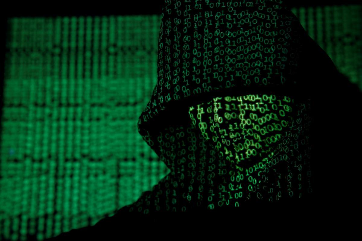 Специалисты обнародовали отчет о динамике интернет-угроз в 3-м квартале 2020 года / REUTERS