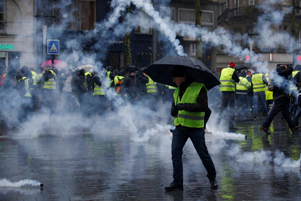 Париж \ REUTERS