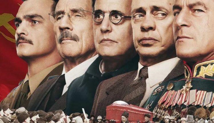 """Фильм """"Смерть Сталина"""" признан лучшей комедией года в Европе / фото culturedvultures.com"""