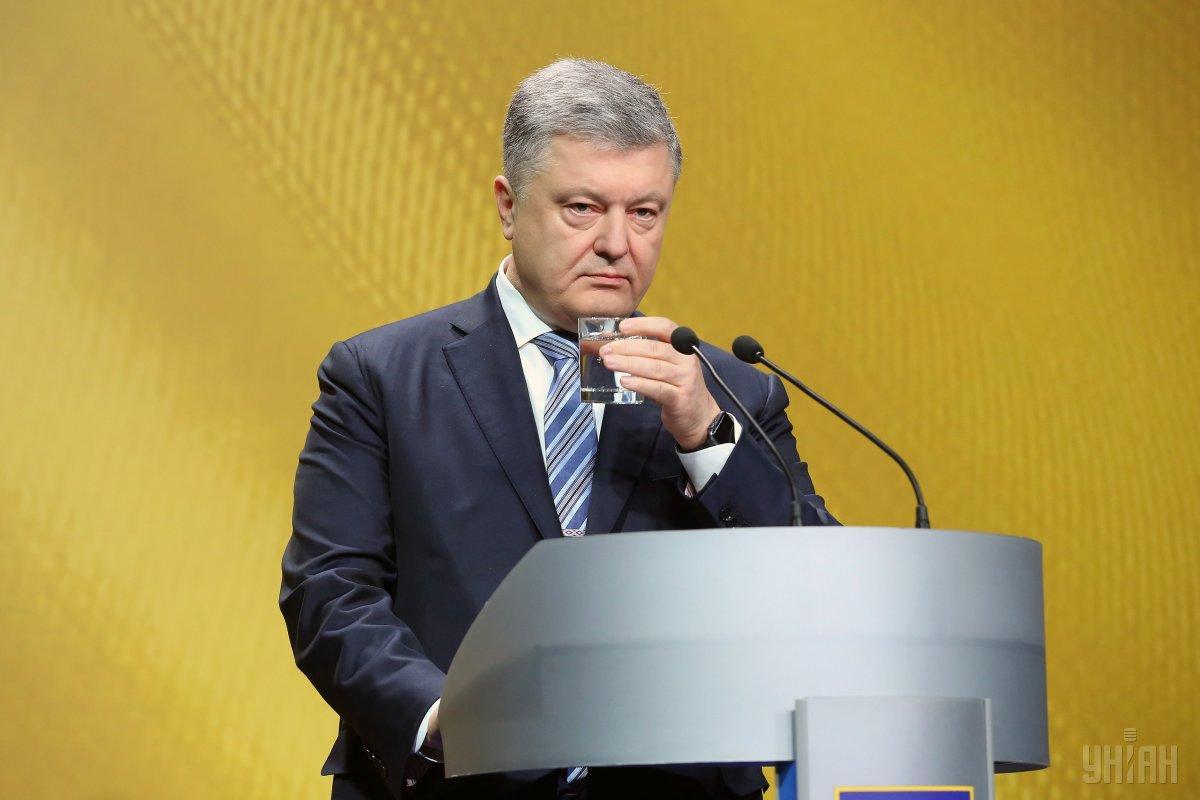 Порошенко став великим розчаруванням для України / фото УНІАН