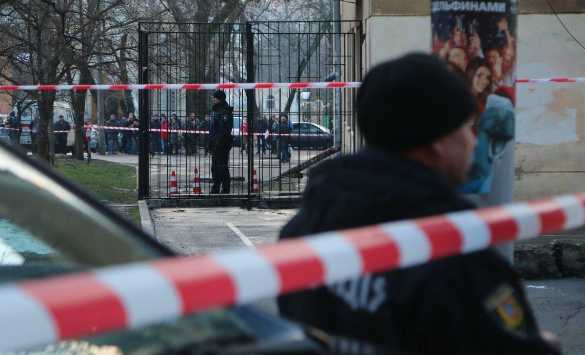 Упродовж 2018 року в Україні сталося понад 50 нападів на активістів та правозахисників / фото УНІАН