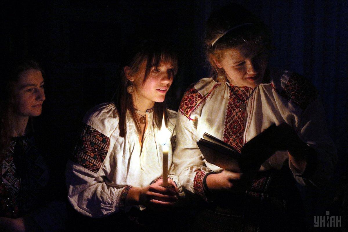 Гадания на день Святого Николая 19 декабря / фото УНИАН