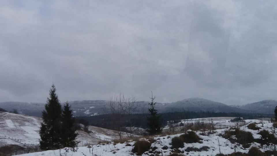 Синоптики предупреждают о значительной снеголавинной опасности / фото www.facebook.com/lavyny.official