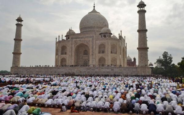 В Індії мусульман оголосили винуватцями апокаліпсису / islam-today.ru