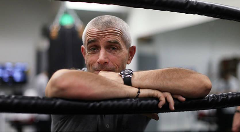 Анатолий Ломаченко - лучший тренер года / фото: RingSide24