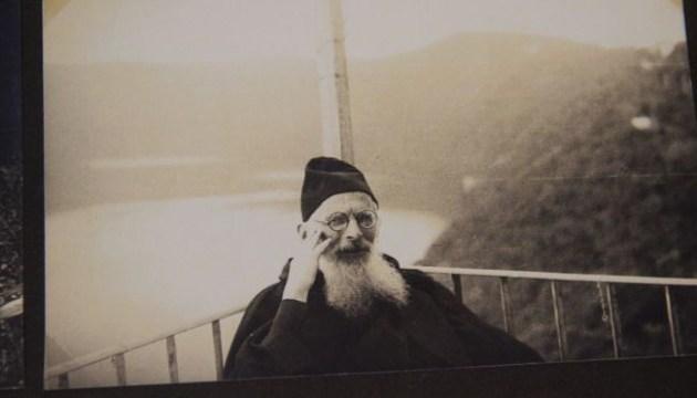 Климентий Шептицкий / фото из открытых источников