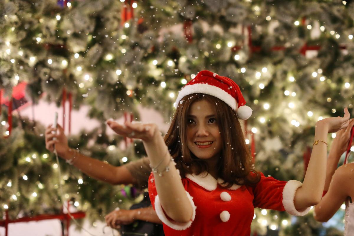 Що подарувати на Новий рік 2019 - найкращі ідеї для подарунків 2280ce6f2d579