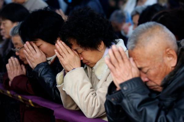У церквах Китаю пройшли обшуки й арешти / islam-today.ru