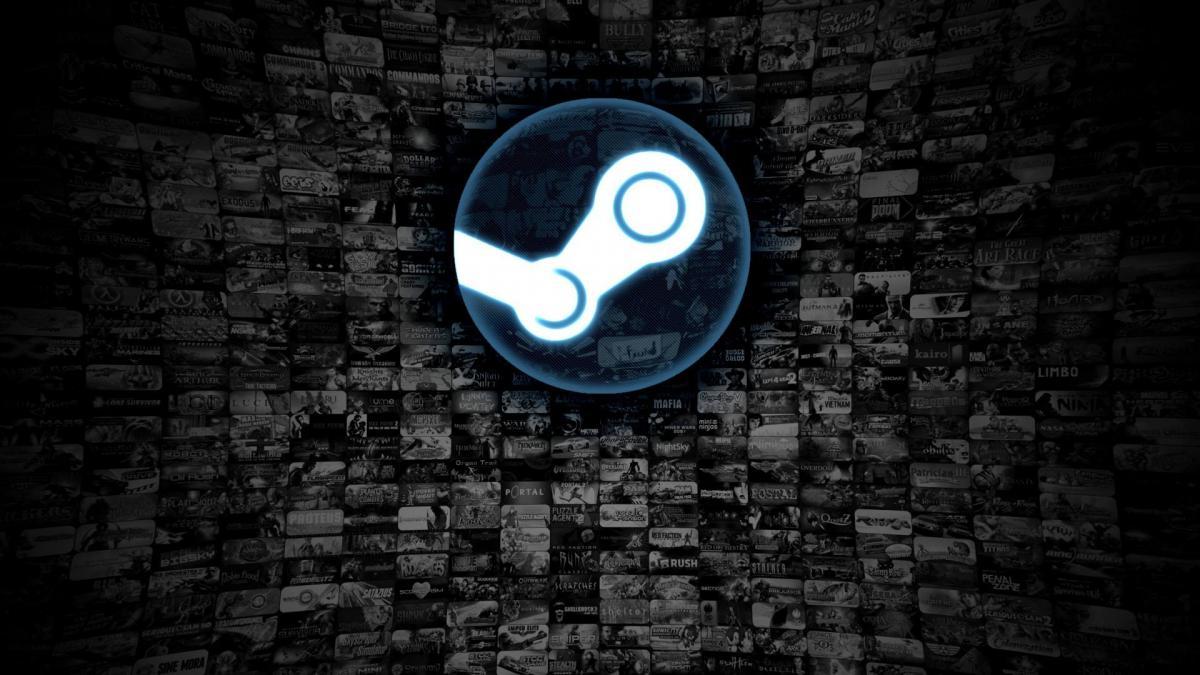 На фоне эпидемии и карантина Steam ставит новые рекорды / Steam