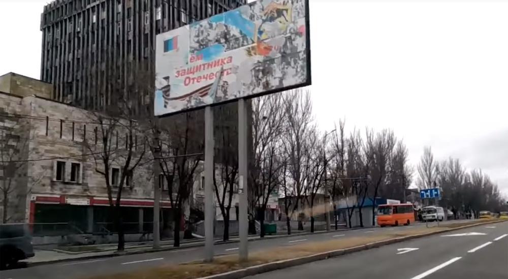 На думку експерта, не можна проводити вибориодразу після відновлення контролю над ОРДЛО / фото dnews.dn.ua