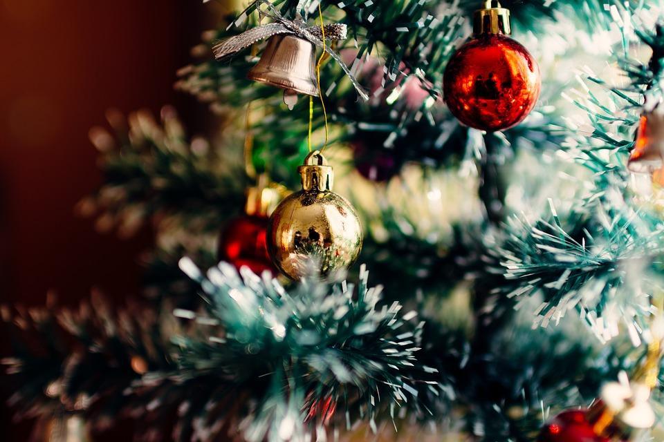 Cамый удачныйпериод для декорирования елки-21 и 22 декабря / фото pixabay.com