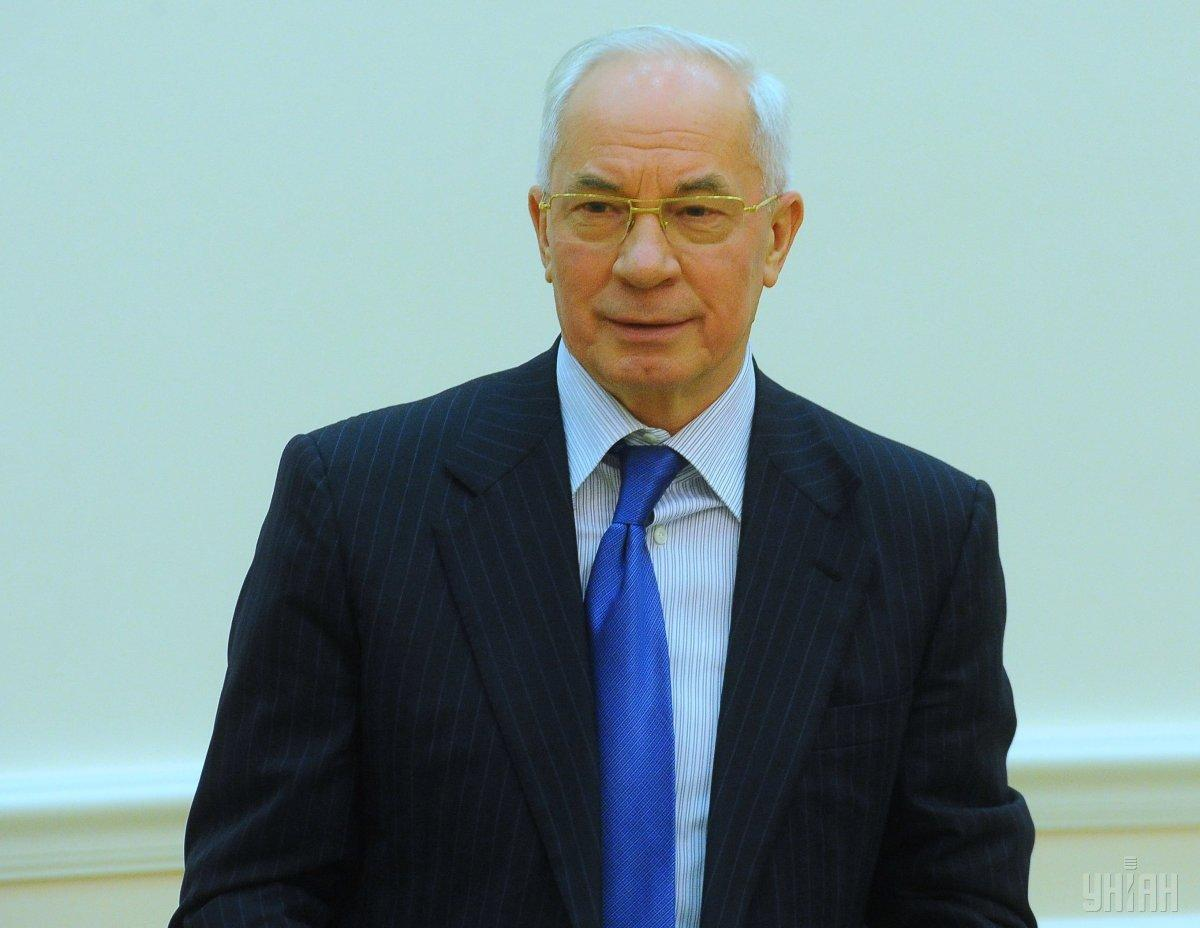 Under Azarov,'s rule in Gov't, monopoly businesses and raiding reached unprecedented heights / Photo frrom UNIAN