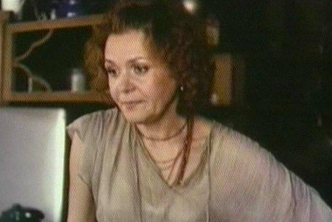ВПетербурге погибла артистка идраматург Алла Соколова