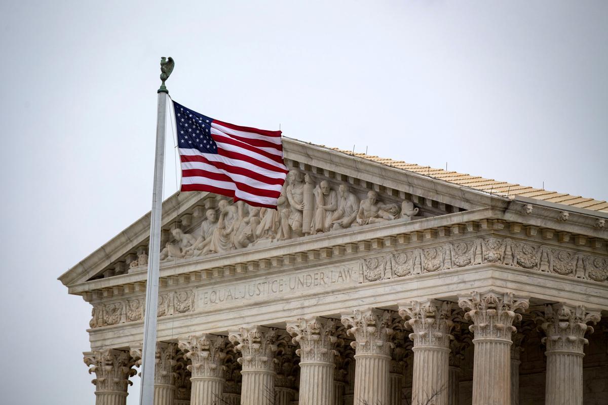 Дело может дойти до Верховного Суда / REUTERS
