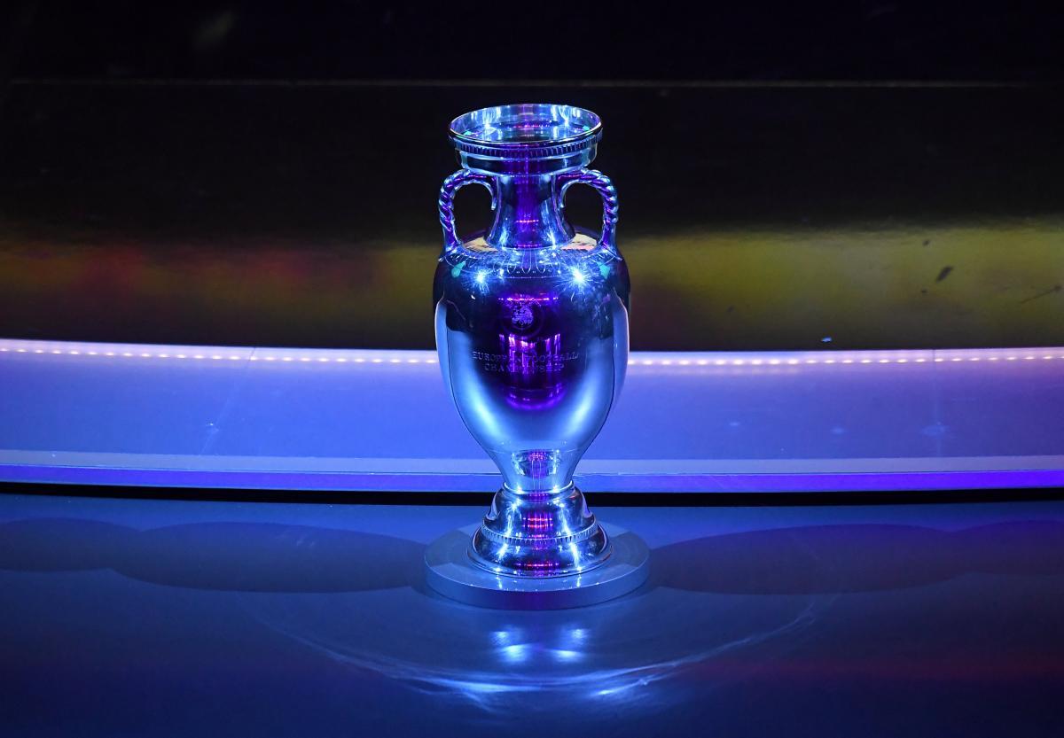 Команда-победительница Евро-2020 кроме главного приза получит и солидные призовые / Reuters