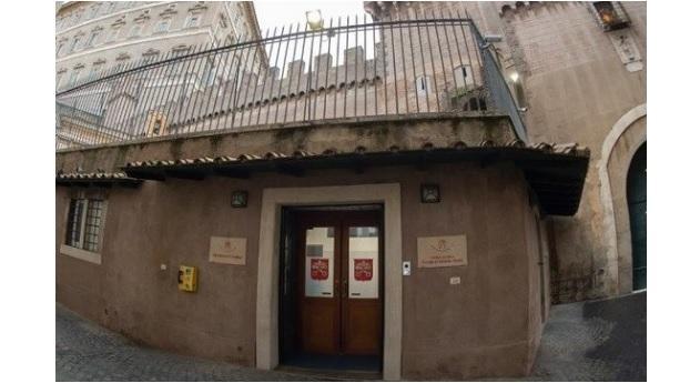 Клініка у Ватикані / news Vatican