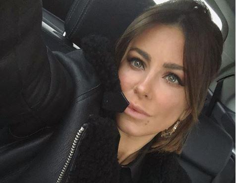 Ани Лорак разводится с мужем / instagram.com/anilorak