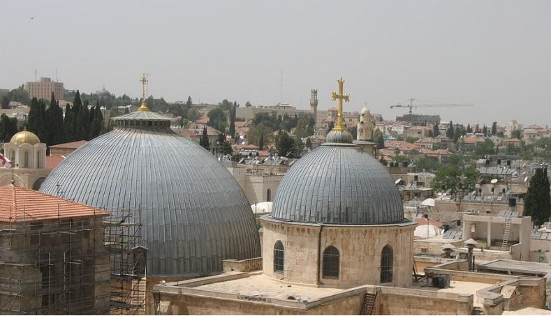 Иерусалим / wikipedia.org
