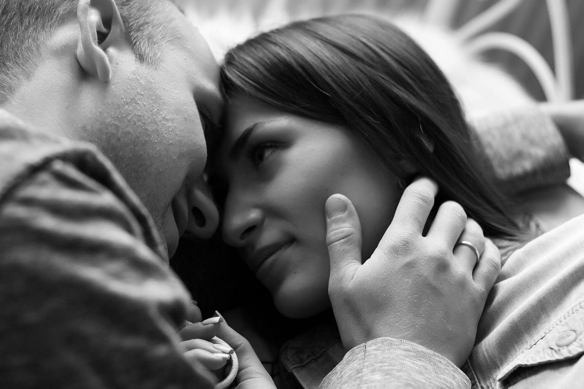 Романтические отношения улучшают здоровье, говорят ученые / фото pixabay.com