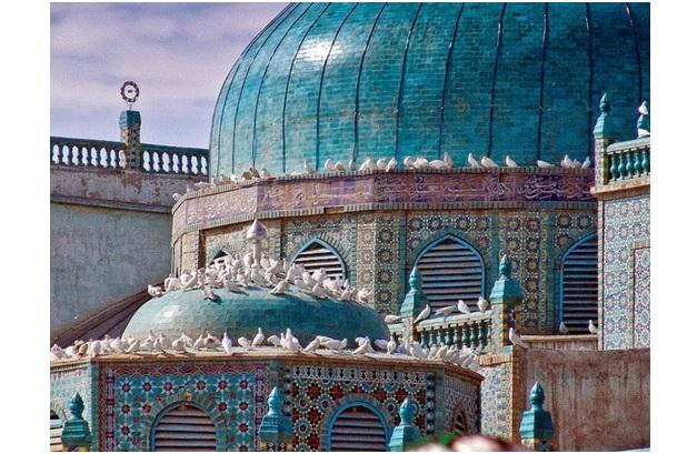 Голубая мечеть / profidom.com.ua
