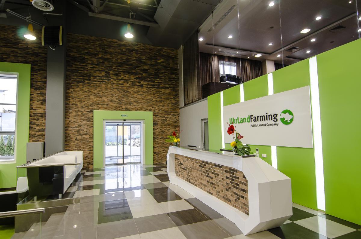 HRдепартамент «Укрлендфарминг» признали одним из самых профессиональных на рынке / фото Укрлендфарминг