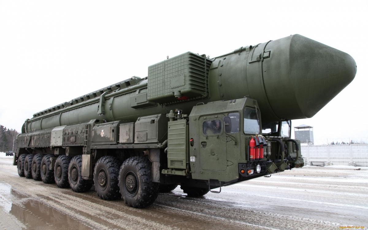 """В мае Соединенные Штаты заявили, что Россия должна внести в Договор оружие, которое соответствует критериям """"нового вида стратегических наступательных вооружений / Фото: progress.online"""