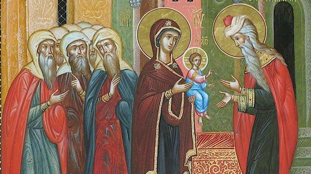 Обрізання Господнє вважається великим святом Православної Церкви \ фото з відкритих джерел