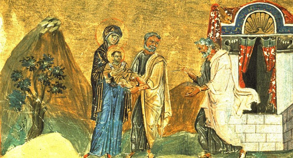 Обрізання Господнє – одне з найдавніших свят \ фото з відкритих джерел