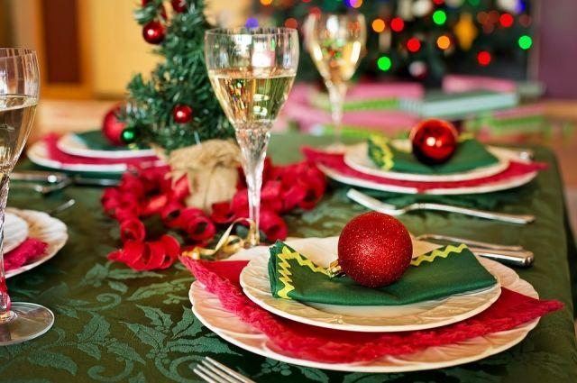 Можна влаштувати романтичну вечерю / фото pixabay.com