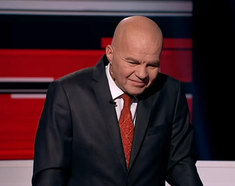 На росТВ снова произошла перепалка / Скриншот