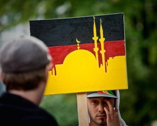 Податок на мечеті хочуть ввести в Німеччині / islam-today.ru