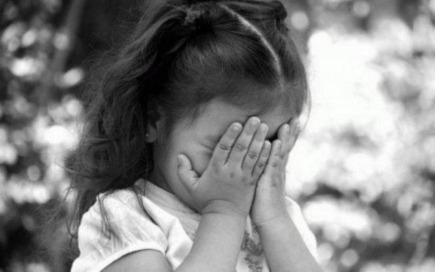 Дети в возрасте 5, 4 и 1 год были в ужасном состоянии / znaj.ua