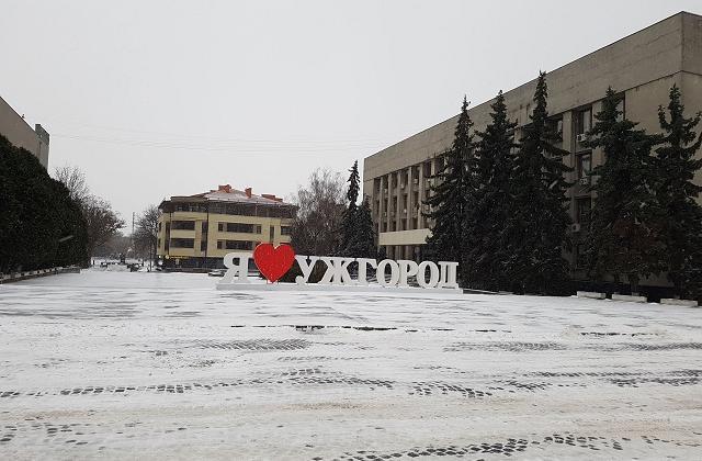 Фестиваль будет проходить на площади Народной в Ужгороде / фото ua-reporter.com