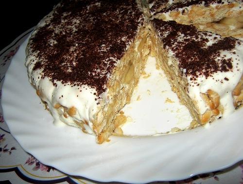 Это - очень простой рецепт торта / фото belnovosti.by