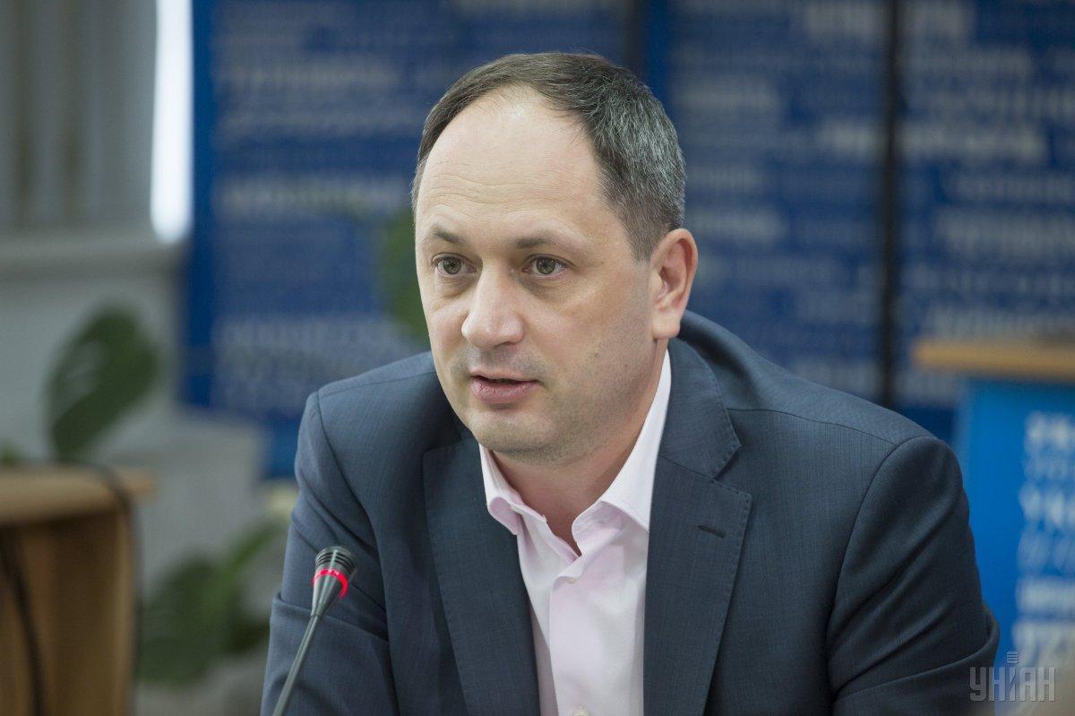 По словам Черныша, россияне обращалисько многим украинским общественным деятелями политикам/ УНИАН