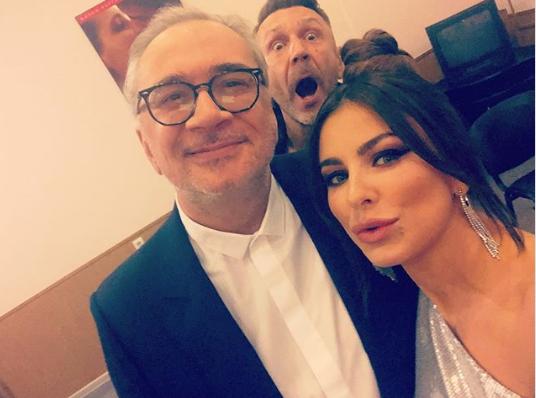 Instagram Ани Лорак