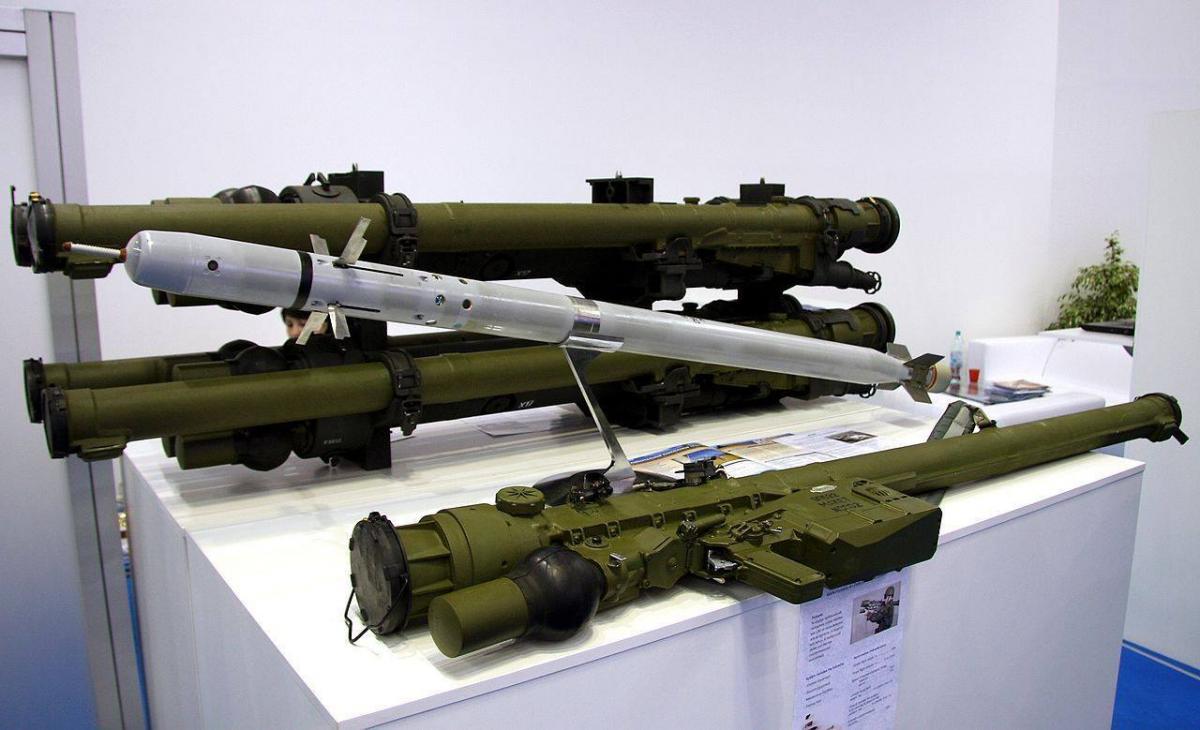Украина в следующем году испытает новые образцы оружия / фото facebook/KabminUA